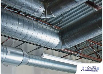 Factors That Can Lead to Noisy Ductwork
