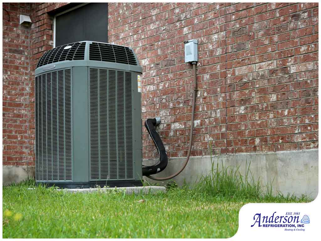 4 Signs Your Air Conditioner Has Too Much Refrigerant